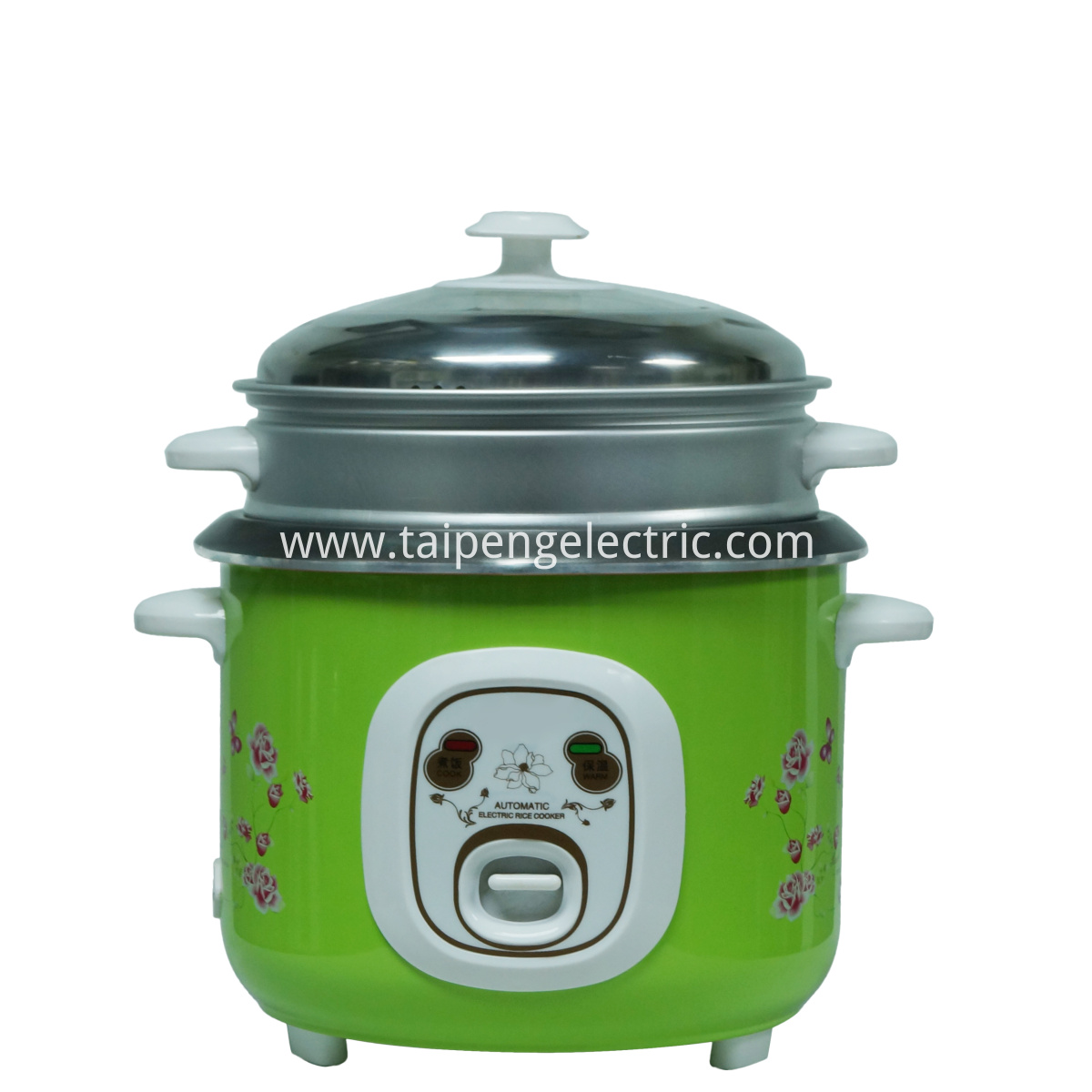 One Person Electrical Rice Cooker
