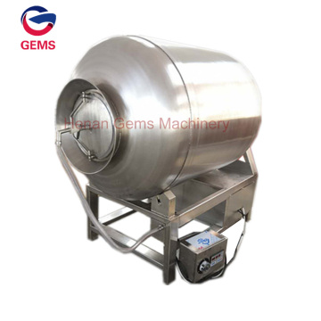 Small Vacuum Food Tumbler Mixer Machine Price