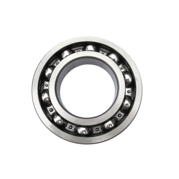Single Row Deep Groove Ball Bearing (16020)