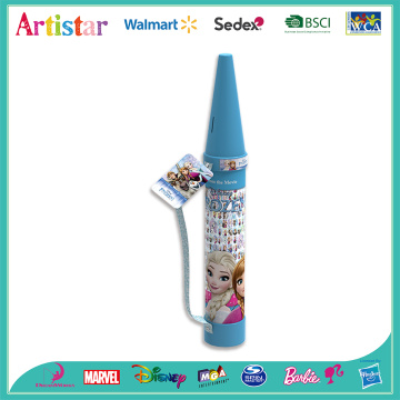 Disney Frozen 3D tube