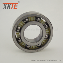 Ball Bearing 6204 C3 For Industrial Transmission Industry