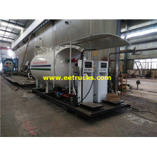 5 Tons Quality Skid Cooking Gas Plants