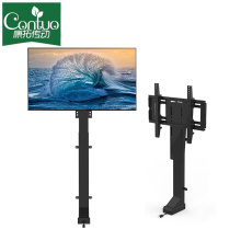 Cheap Height Adjustable Motorised Drop-Down Electric Tv Lift Mechanism