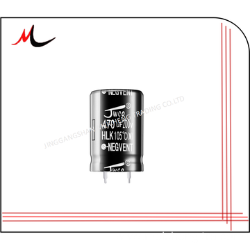 JWCO electrolytic capacitors snap in type 180uf 450v