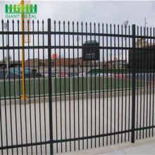 Decorative Wrought Iron Fence Panels Designs