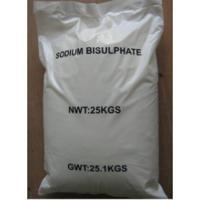 Professional for Swimming Pool Ph Adjust disinfectant  white crystal Sodium Bisulphate supply to Nigeria Manufacturers