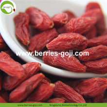 Factory Supply Healthy Nutrition Natural Lycium Berry