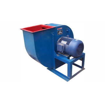 Personlized Products for Paddy Separator Accessories Low Presser Air Blower export to Ecuador Factory
