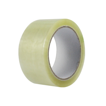 Clear Packaging Hot Melt Tape
