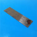 low dielectric constant ceramic substrate sheet slice