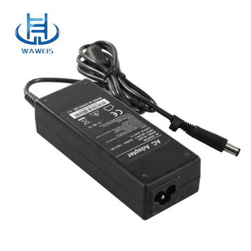 Laptop power 19V 4.74A 90W for HP