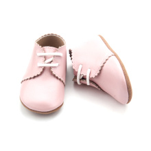 Unisex Baby Crib Newborn Casual Oxford Shoes