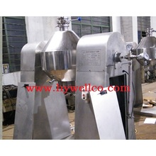 New Design Vacuum Rotary Dryer
