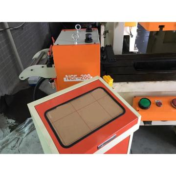 Automatic NC Servo Feeder