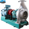 HZ Horizontal Anti-Corrosive Chemical  Pump