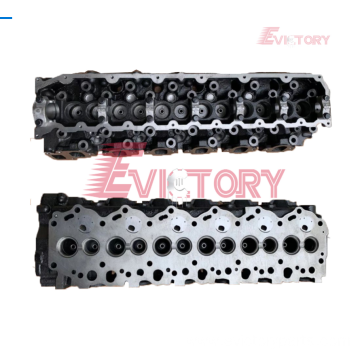 DEUTZ BF6M2011 cylinder head for excavator