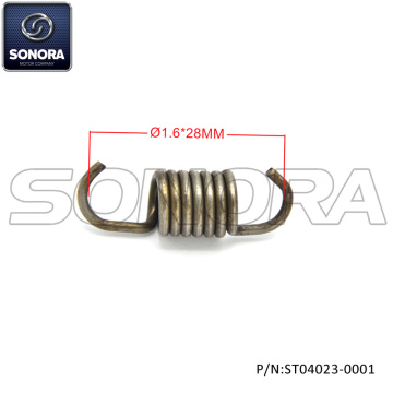 CPI Chinese 2T clutch spring(P/N:ST04023-0001)  Top Quality