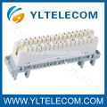 8 Pair LSA Connection Disconnection Module Profile Type