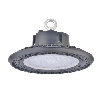 200W UFO ឧស្សាហកម្ម Led High Bay Light Fixtures