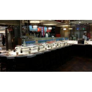 Professional Hot Sale Sushi Belt Conveyor Machine