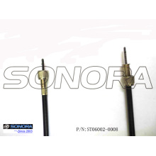 Baotian BT49QT-9F3(3C) Speedometer cable