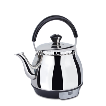 Large Capacity Stainless Steel Electric Water Kettle