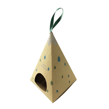 Hot Selling Christmas Gifts Kraft Paper for Kids