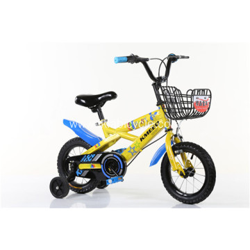BMX Bike with Balance Wheels