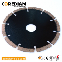 Big discounting for Laser Welded Blade Diamond 5 Inch Universal Cutting Saw Blade with High Quality/Diamond tools supply to Kazakhstan Manufacturer