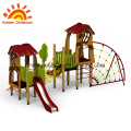 Playground with playhouse square restaurants for sale