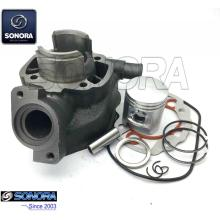 Supply for Derbi Senda Cylinder Kit Peugeot Speedfight 1&2 50 LC Cylinder Kit supply to Portugal Supplier