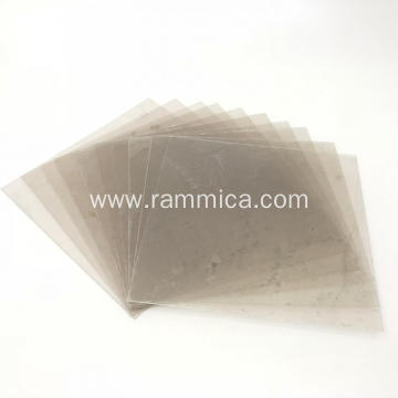 135x135x0.1mm antiseptic gasket for customer made