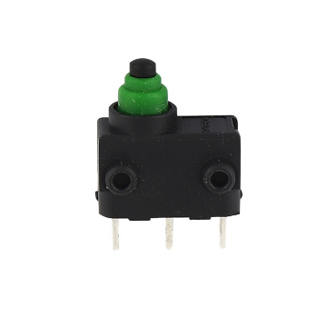 IP67 Waterproof Dust Proof Micro Switch