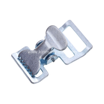 Strap Buckle For Cargo Trailer Tie Downs