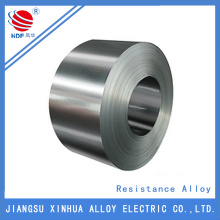 The good Inconel 601