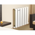 chinese manufacturer of hot selling and high performance aluminum radiators for sale