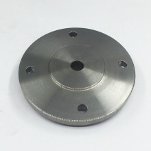 Custom Turning Mild Steel on a Lathe