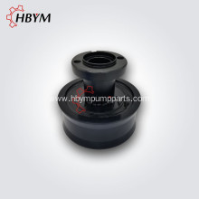 Schwing Natural Rubber Piston Ram for Concrete Pump