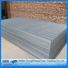 China Factory for Welded Galvanized Metal Storage Cages Heavy Duty Welded Wire Mesh Panels export to Virgin Islands (British) Suppliers