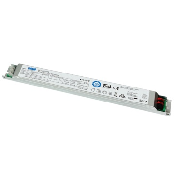 Lampane tsa Lightbox LED Driver Linear