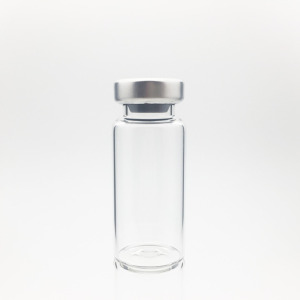 10ml Clear Sterile Serum Vials