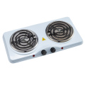 2000W Fashion electric stove double burner