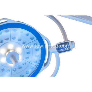 Good price led surgical lamp with FDA