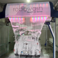 Leisuwash 360 automatic car wash touch free