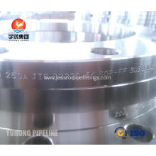Customized for Stainless Steel Flange JIS B2220 SOP FF, SOH FF, SUS316L FLANGE , BV MODE II , SHIP BUILDING APPLICATION supply to Virgin Islands (British) Exporter
