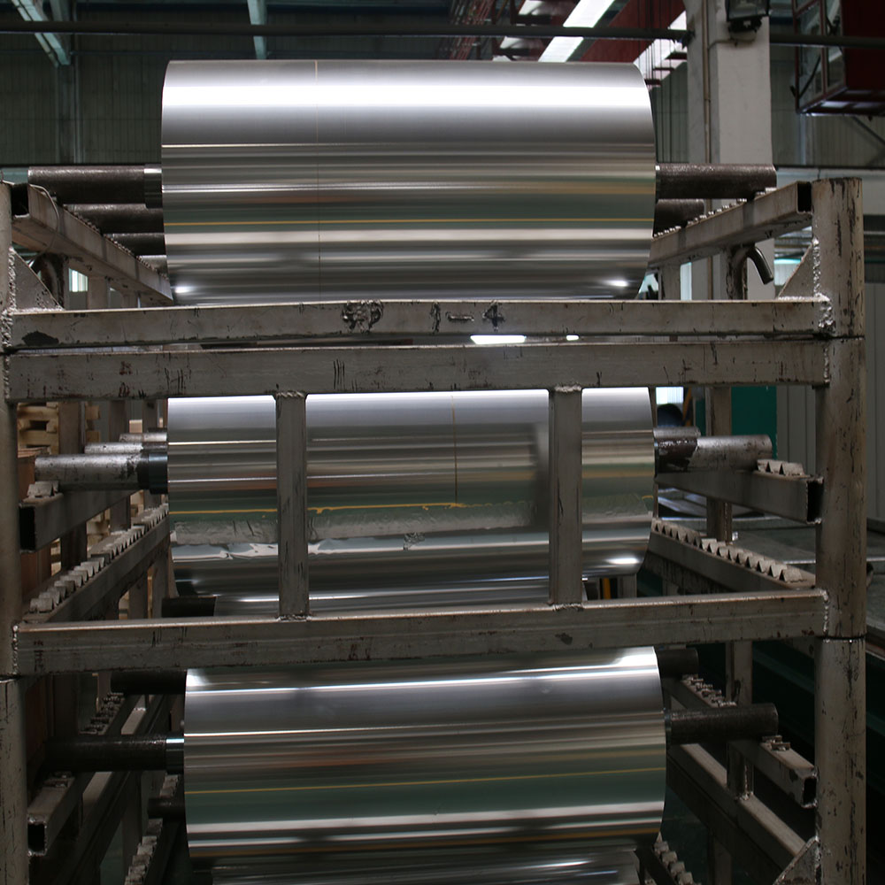 Mingtai 5083 Aluminum Coil with Low Price