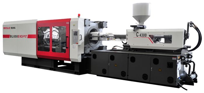 pet injection molding machine price