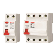 House Circuit Breakers Without Over-Current Protection