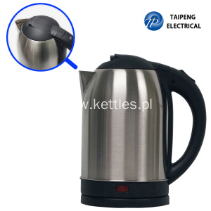 Leading for Electric Cordless Glass Tea Kettle Electrical S/S kettles and tea pot supply to Montenegro Manufacturers
