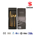 Charming Piece Stainless Steel Cutlery Set
